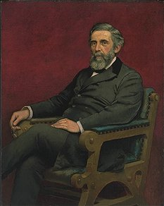 Portrait of George S. Boutwell.